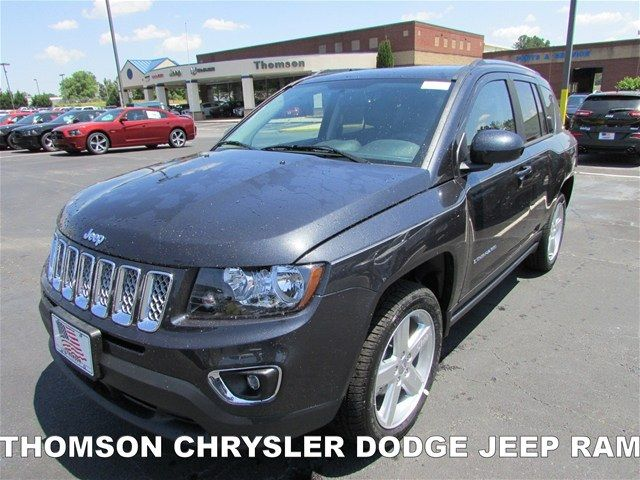 New 2014 Jeep Compass For Sale | Thomson GA
