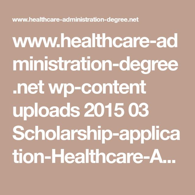 Best 25+ Healthcare administration ideas on Pinterest Masters - public school administrator resume