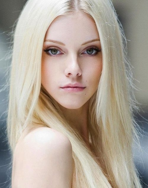 Pretty blonde: Girls, Long Hair Style, Character Inspiration, Bobs Hairstyles, Long Hairstyles, Blondes, Beautiful Women, White, Beautiful Faces