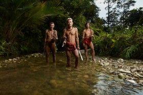 The Mentawai   Joey L.