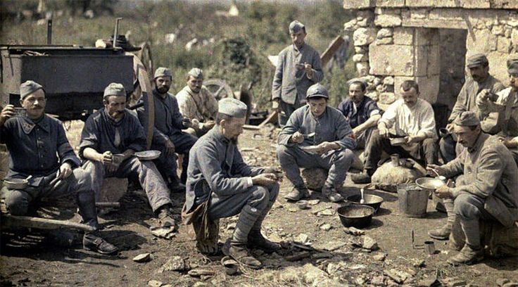 219 best images about military uniforms on pinterest - Battlefield 1 french soldier ...