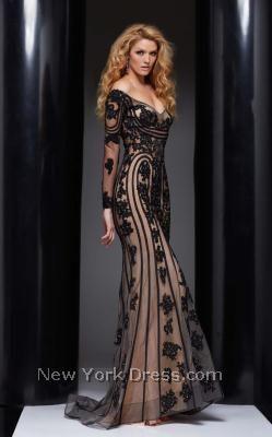 Jasz Couture 5331 - NewYorkDress.com