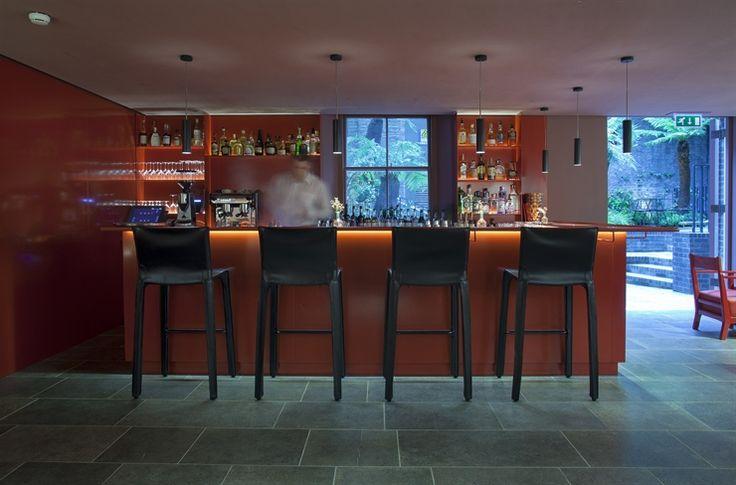 Keeper's House Bar