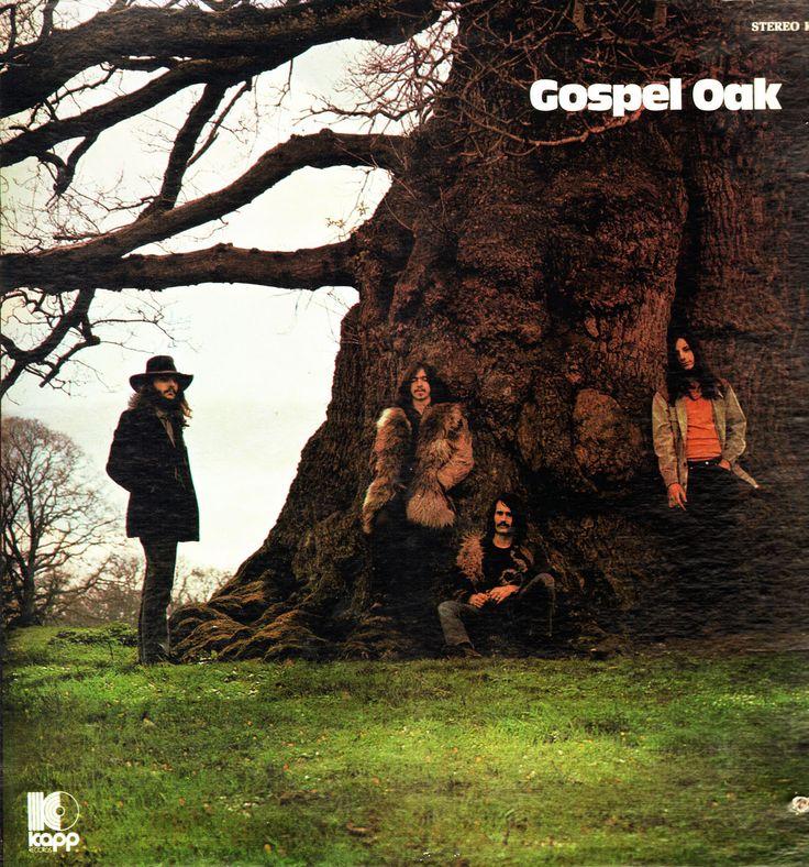 Gospel Oak LP (1970)