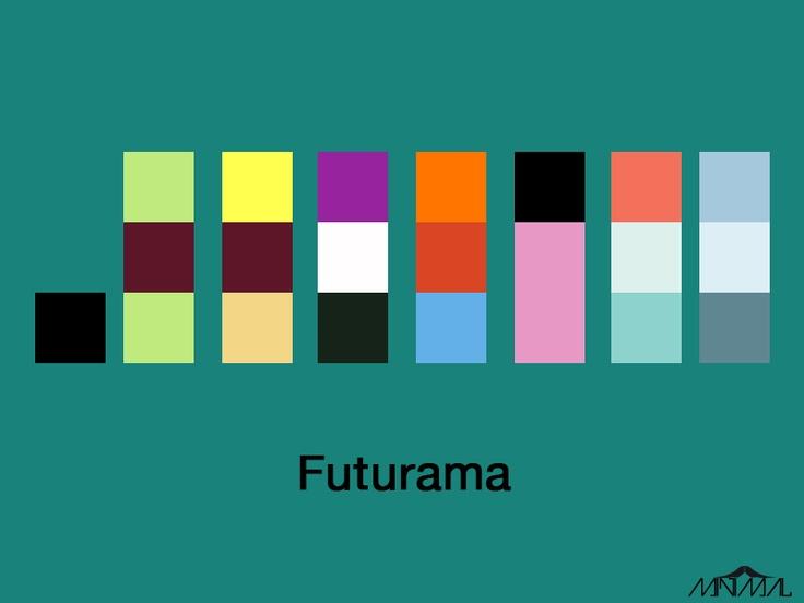 Futurama (cartoon)