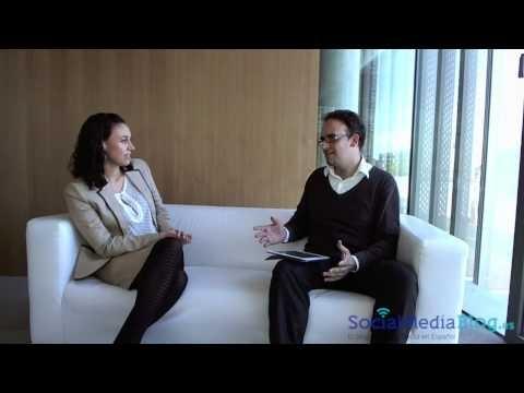 Estrategia de contenidos de MRW en redes sociales