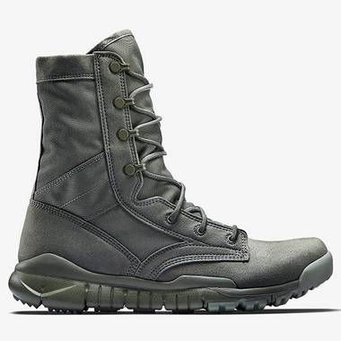 79489e6237f0 Nike SFB Special Field Boots (Sage) CLOSEOUT