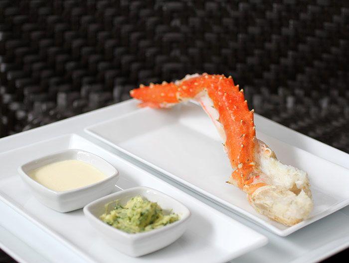 #crab #seafood #muelasdecangrejo #lafragata #gastronomia #crab