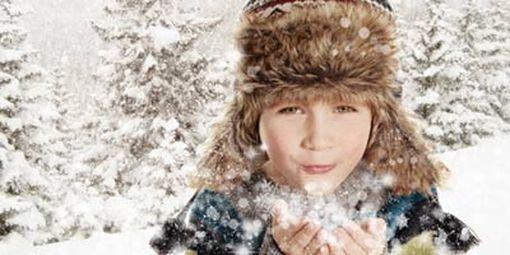 Creează-ți Țara Minunilor de iarnă!