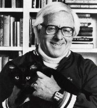 RIP Ray Bradbury ~ We will miss you! Ray Bradbury (August 22, 1920 - June 5, 2012) published some 500 short stories, novels, plays and poems since his first story appeared in Weird Tales when he was twenty years old. Among his many famous works are 'Fahrenheit 451,' 'The Illustrated Man,' and 'The Martian Chronicles.'  This biography was provided by the author or their representative.