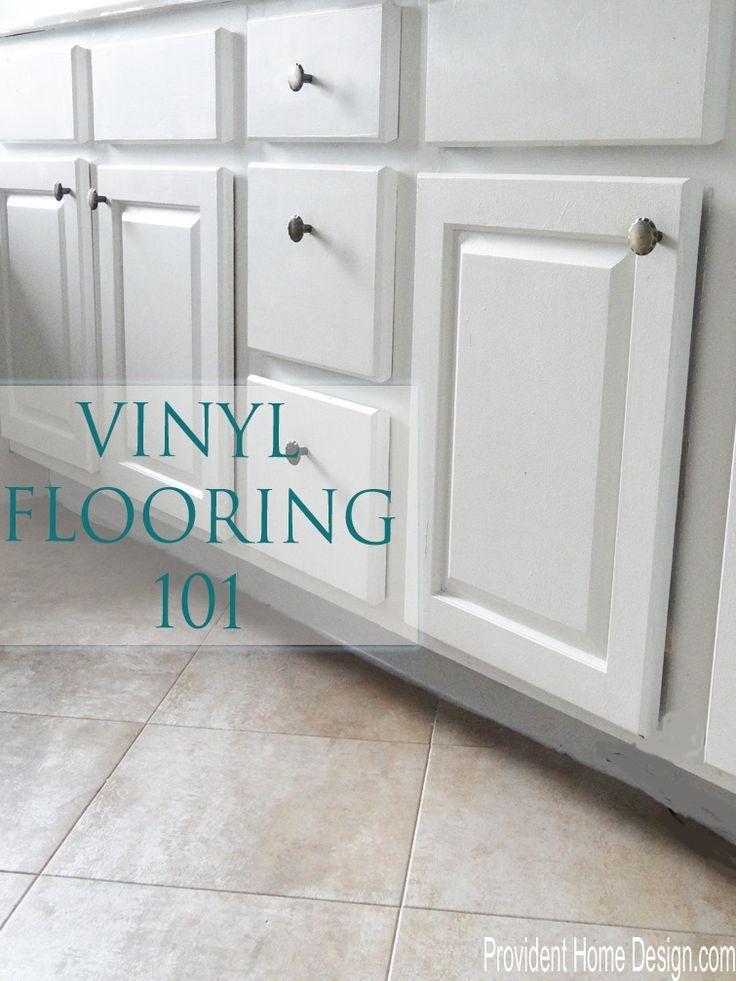 Vinyl Flooring Options Flooring Options Kitchens And