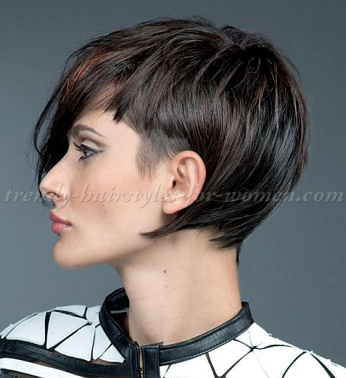 long length hair styles 1000 images about kapsels on pixie hairstyles 9309 | 1f545729c76010c9309b89e0f672f6d2