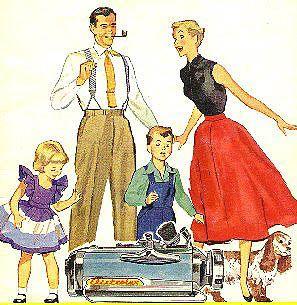 The Vintage Vacuum Cleaner Museum