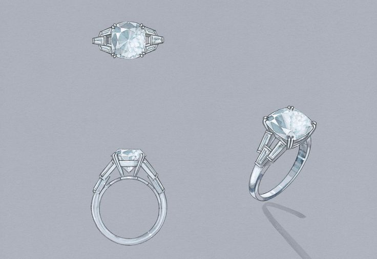 17 Best Images About Rings On Pinterest