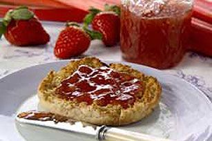 Homemade Strawberry Freezer Jam. With strawberry season almost upon us it's time to think about how we can use them. This recipe is pretty much the accepted freezer recipe for years. Prepare 4 - 6 great tasting jars of jam with no preservatives or chemicals in 30 minutes or less for more than 1/2 the price. Great for gifts or they'll last in the freezer for a year.