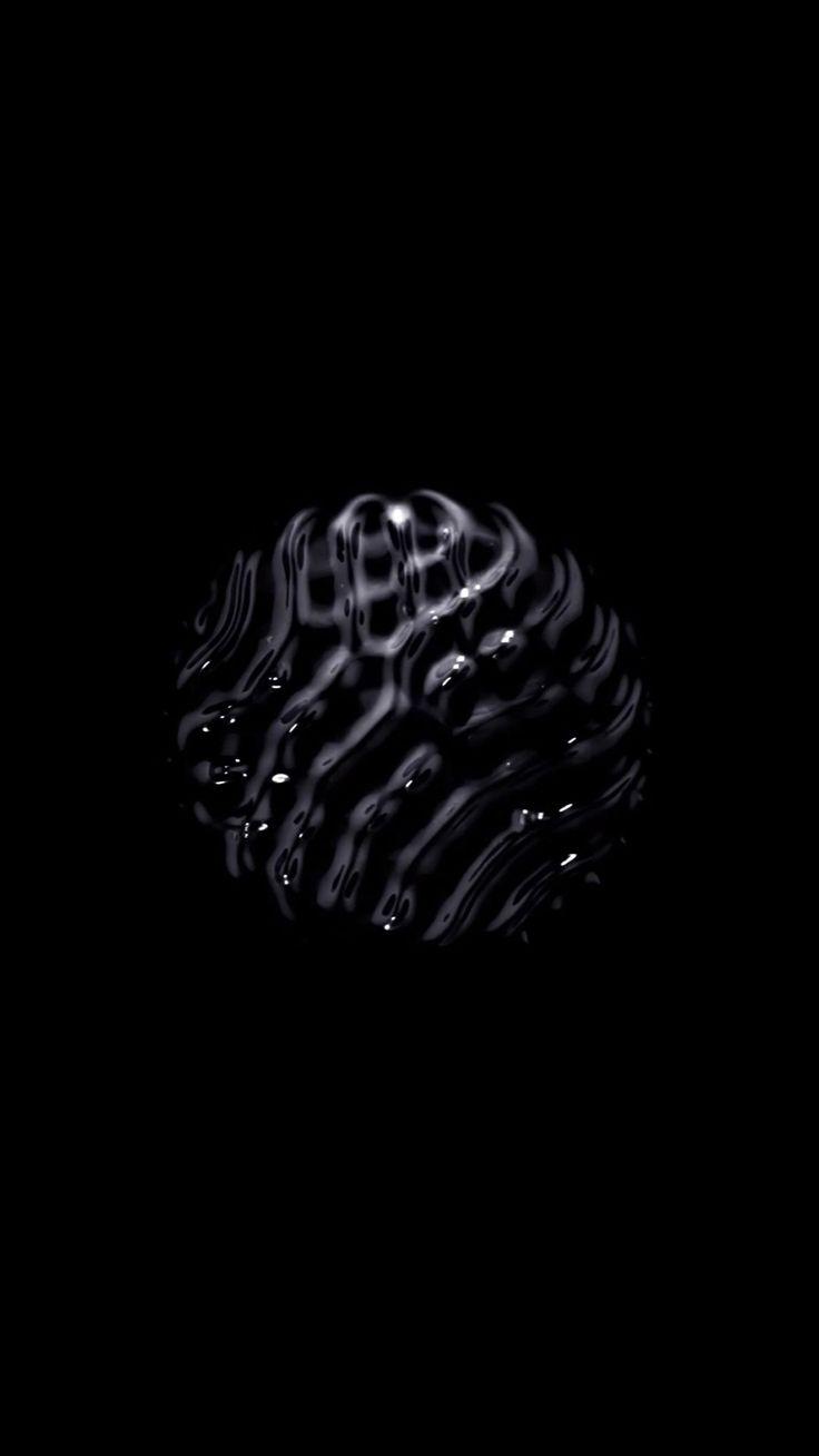 3D Black Wallpaper Iphone 7 Plus - Best iPhone Wallpaper