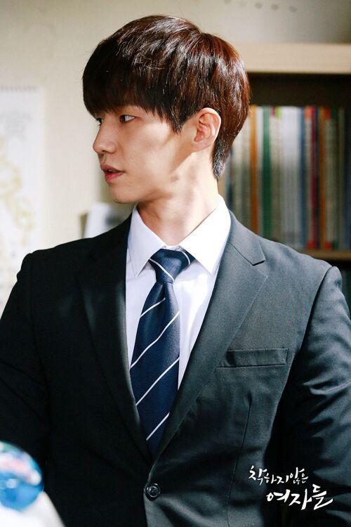 Song Jae Rim in Unkind Women