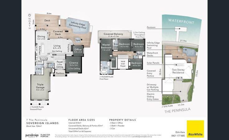 4809 best Architectural PlansModels presentation images on – Sovereign Homes Floor Plans