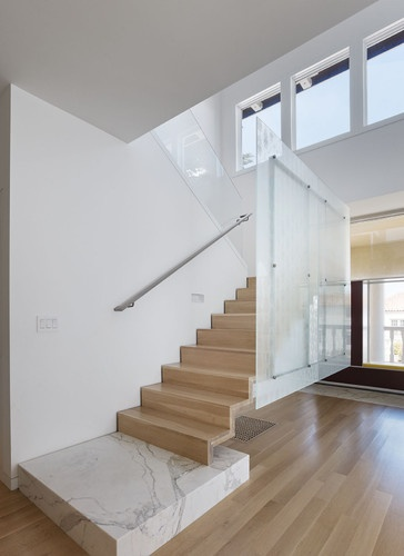 Best Frosted Glass Railing Railings Pinterest 400 x 300