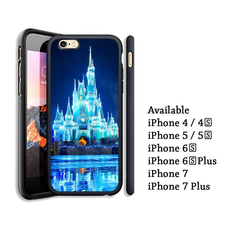 Best Rare Disney Beautiful Snow Castle Print On Case Cover For iPhone 6s+ 7/7+ #UnbrandedGeneric #Top #Trend #Limited #Edition #Famous #Cheap #New #Best #Seller #Design #Custom #Gift #Birthday #Anniversary #Friend #Graduation #Family #Hot #Limited #Elegant #Luxury #Sport #Special #Hot #Rare #Cool #Cover #Print #On #Valentine #Surprise