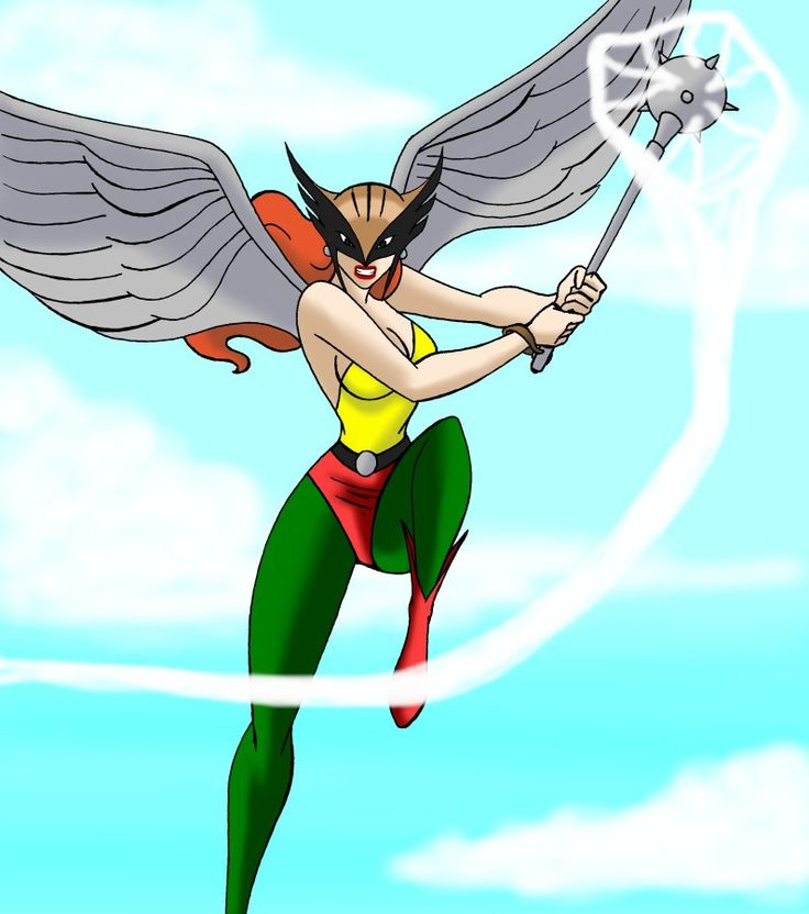 Hawkgirl: 196 Best Hawkgirl Images On Pinterest