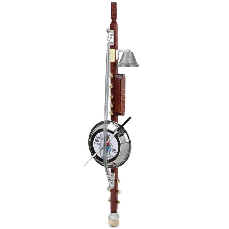 The One Man Bluegrass Band - Hammacher Schlemmer - This is the Stumpf fiddle, a versatile folk music instrument that makes one musician sound like a five-piece bluegrass band.