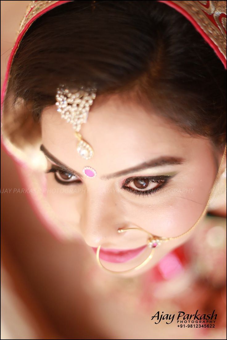 Beautiful Bride by Ajay Parkash on 500px