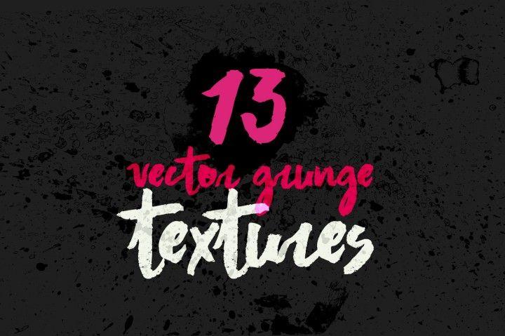 Grunge Textures By Barsrsind Shop