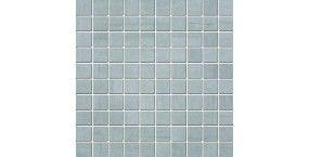 Mosaikfliese Grohn Blound grau 30x30cm