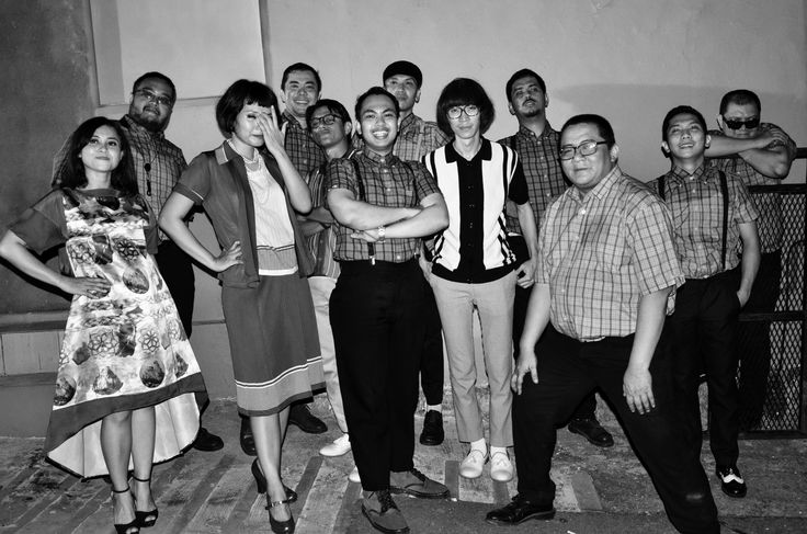 Sentimental Moods x White Shoes and The Couples Company in Jakarta Biennale 2015