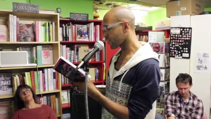 A 20-minute documentary by Eleanor Bowen-Jones about Andrew Asibong's debut novel Mameluke Bath. Like the book, the film explores in alternately comic, serious and horrific modes, the themes of stigma, trauma and zombification in contemporary and futuristic provincial England.  https://www.youtube.com/watch?v=PwWvgvLGe6s