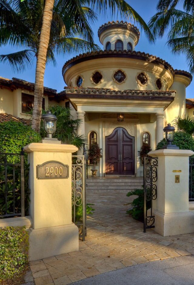 100s Of Front Entrance Design Ideas Http://www.pinterest.com/