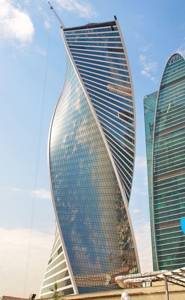 Gallery of Shanghai Tower Wins 2015 Emporis Skyscraper Award - 16