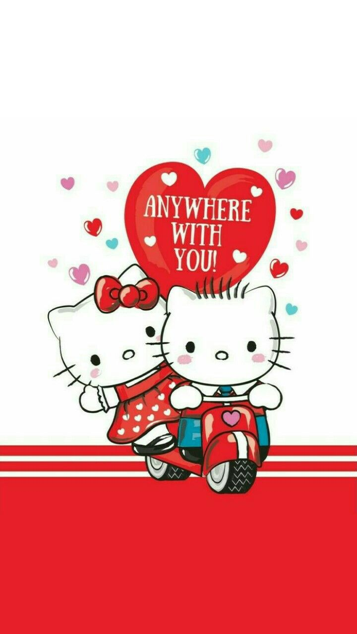 Cute My Melody Wallpaper Hello Kitty Hello Kitty Drawing Hello Kitty Pictures