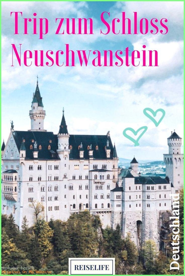 Urlaub Mit Kindern 2019 Schloss Neuschwanstein Tickets So Machst Du Es Richtig Ein Besuch Ganz Ohne Urlaubmitkindernbauern Schloss Neuschwanstein Neuschwanstein Und Reise Packliste