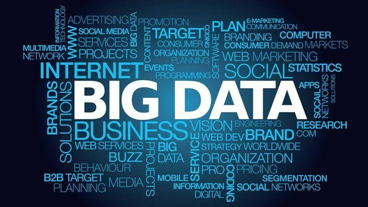 Büyük veri analizi
