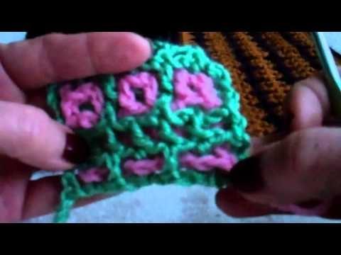 189 best Crochet Video Tutorials images on Pinterest | Crochet ...