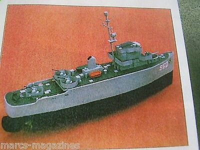 A #model boat plan pce #patrol #craft escort #model us navy ww2 on a3 , View more on the LINK: www.zeppy.io/...