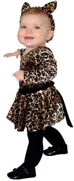 Infant / Toddler Cat Costume - NEW! $28.99