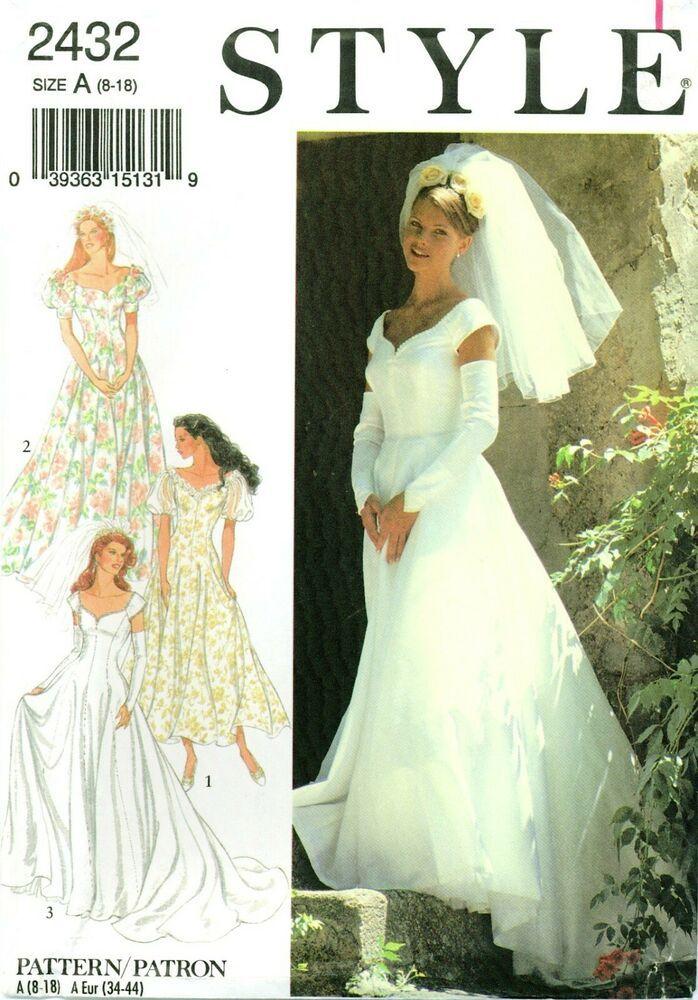 Ladies dress pattern easter dress pattern easy sew patterns bridesmaid dress pattern multisize dress pattern wedding dress pattern free ship