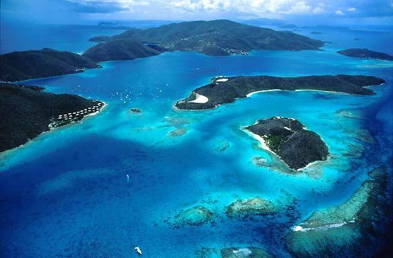 Isole Vergini britanniche www.cartorange.com/fabiosantoro