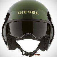 AGV Diesel Hi-Jack Helmet - $225