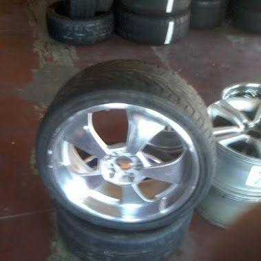 Lawrence Mag n Tyre - Google+