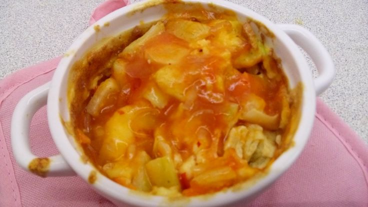 Deze Foe yong hai uit de airfryer is een heerlijk gerecht. Makkelijk en snel. Het sausje moet je wel in een pannetje maken, maar de [...]
