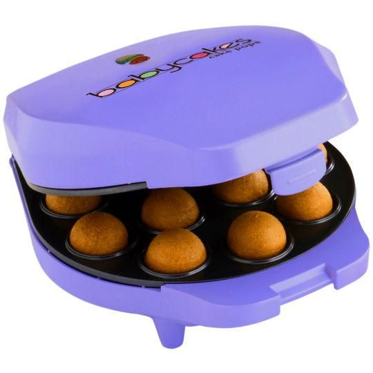 Babycakes Cake Pop Maker Michaels