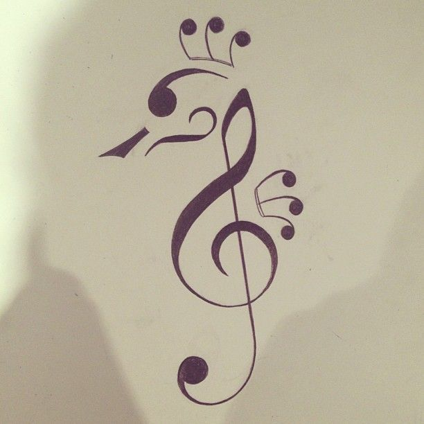 I think this will be my next tattoo!! :D