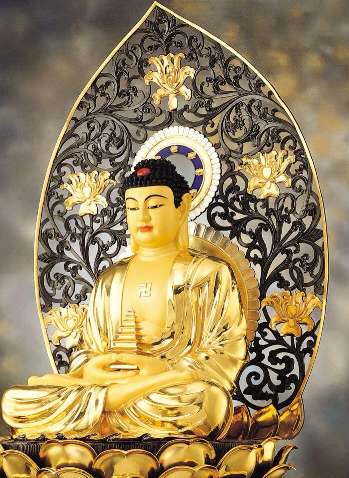 Buddha : More At FOSTERGINGER @ Pinterest