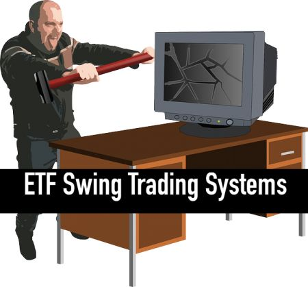 Etf swing trading strategies