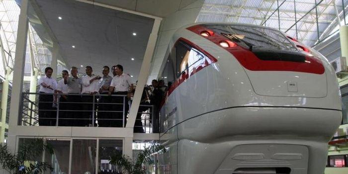 jakarta monorail project - Penelusuran Google