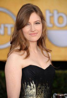Kelly Macdonald (born ) is a Scottish actress, known for her role in the independent film Trainspotting and mainstream releases such as Nanny McPhee, Gosford Park, Intermission, No Country for Old Men and Harry Potter and the Deathly Hallows – Part 2. On television, she is known for her roles in Boardwalk Empire...